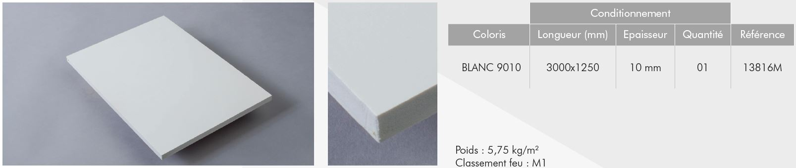 maine peillex plaques pvc. Black Bedroom Furniture Sets. Home Design Ideas